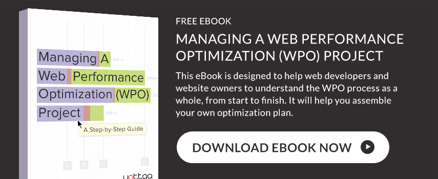 Yottaa Ebook Managing A Web Performance Optimization (WPO) Project Download