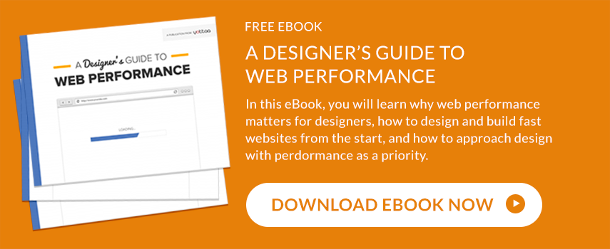 Yottaa Ebook A Designer's Guide to Web Performance Download