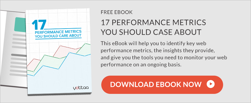 17 user experience and site performance metrics ebook