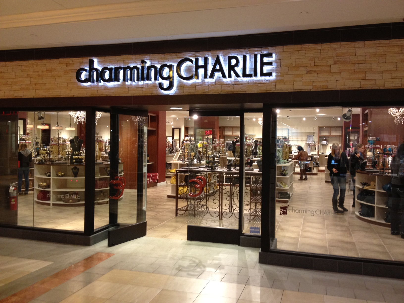picture regarding Charming Charlies Printable Coupons called Www.lovely / September 2018 Shop Discounts