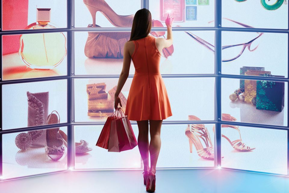 Apparel shoppers want a fast website experience