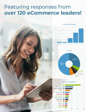 2020 eCommerce Leaders Survey Site Performance & eCommerce Innovation Trends