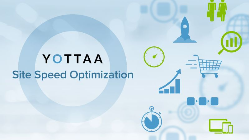 Yottaa for Shopify page speed